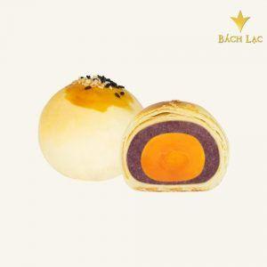 Bánh lột da trứng khoai môn 50g