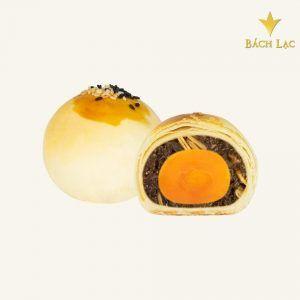 Bánh lột da trứng dừa cà phê đặc biệt 50g