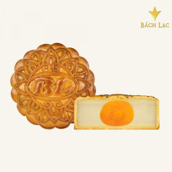 Bánh trung thu hạt sen 1 trứng 180g